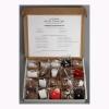 Коллекция Пластмассы 20 видов (раздаточная)