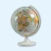 Глобус Земли политический Масштаб 1:83 млн. D-15,5 см